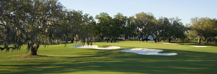 Founders Club Sarasota Golf Course Communities