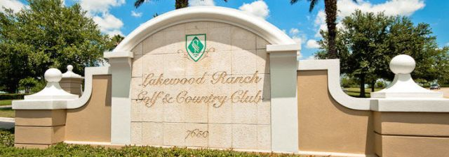 Lakewood Ranch Country Club Homes for Sale