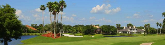 Laurel Oak Country Club - Sarasota Golf Course Communities