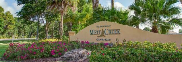 Misty Creek Homes for Sale