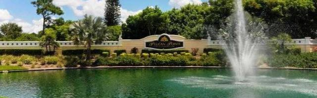 Pelican Pointe Golf and Country Club Homes for Sale
