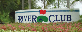 River Club Golf Course Homes for Sale