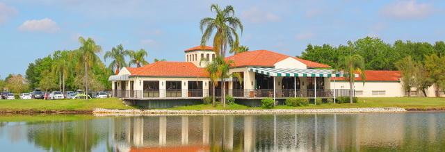 Seranoa Golf Club Homes for Sale